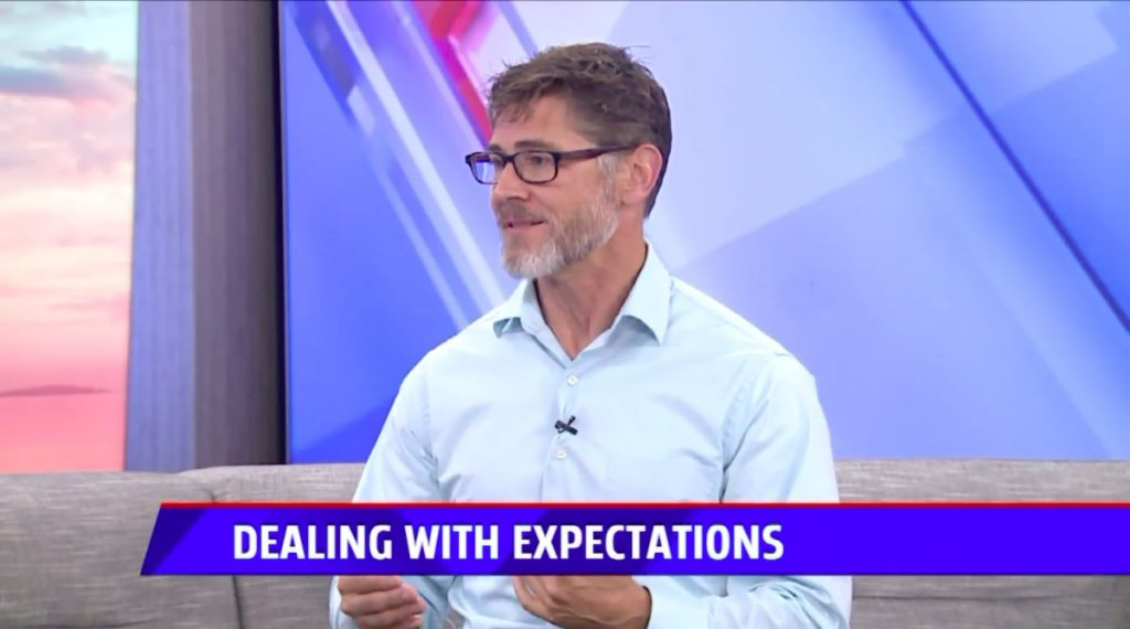 Dealing With Expectations