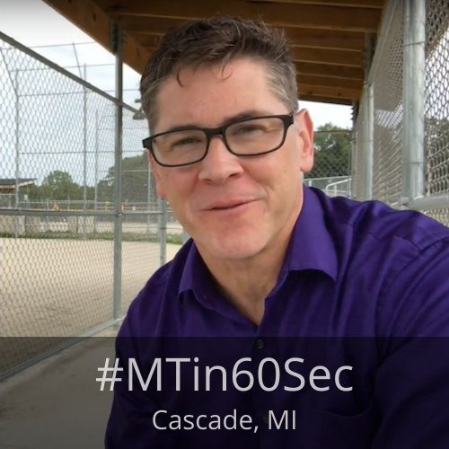 #MTin60Sec